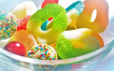 National Candy Day!!! (Nov. 4)