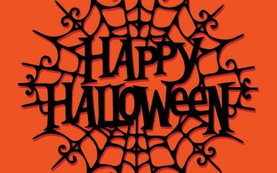 Have a Happy Halloween on Oct. 31!