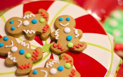 Dec. 4 is National Cookie Day!!