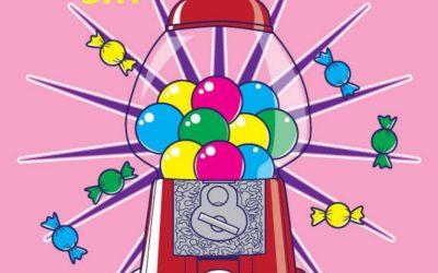 Bubblegum Day 2021! (Feb. 5)