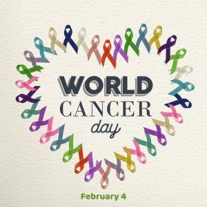 World Cancer Day 2021 (February 4)
