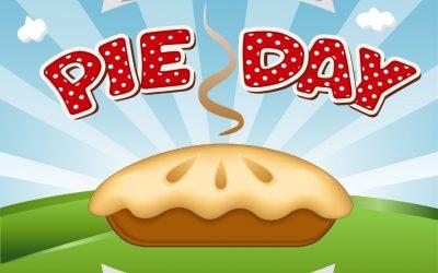 National Pie Day 2021!