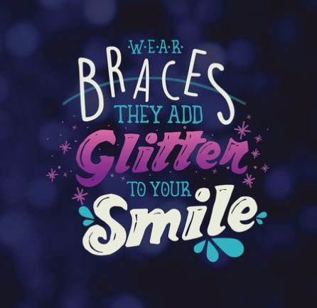 Add Some Glitter to Your Smile!