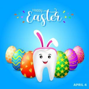 Easter 2021! (April 4)