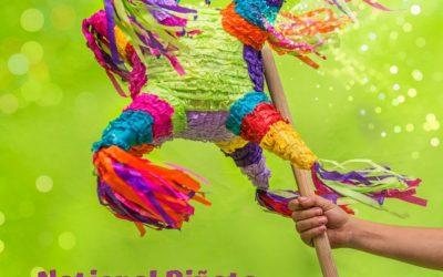 National Piñata Day! (4.18.21)