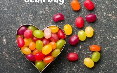 National Jelly Bean Day! (4.22.21)