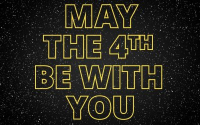 Star Wars Day 2021!