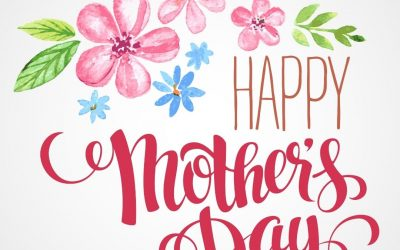 Happy Mother's Day 2021! (May 9)