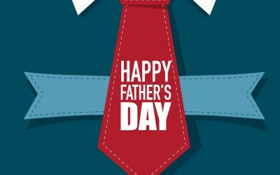 Happy Father's Day 2021! (June 20)