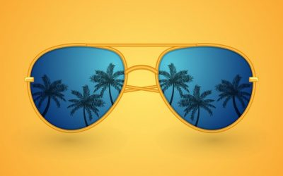 June 27 is National Sunglasses Day 2021!