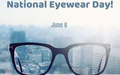 Sport Your Best Eyewear on June 6!