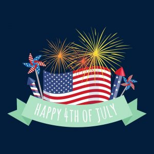 Happy 4th of July 2021!