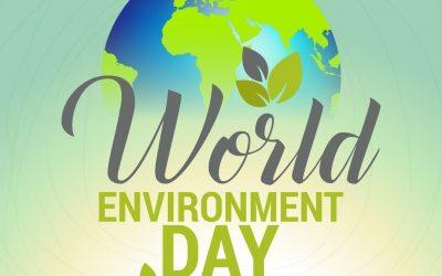 World Environment Day 2021!