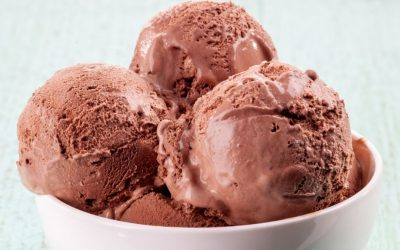Time for a Scoop of Chocolate Ice Cream on June 7!