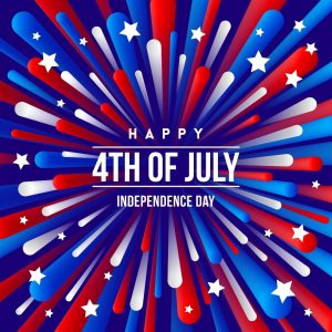 Happy Independence Day 2021!