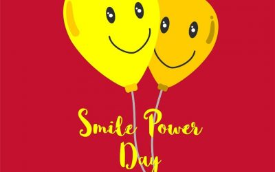 National Smile Power Day 2021!