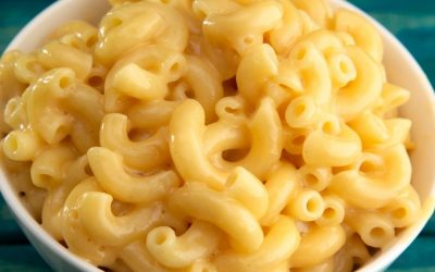 National Mac & Cheese Day 2021! – July 14