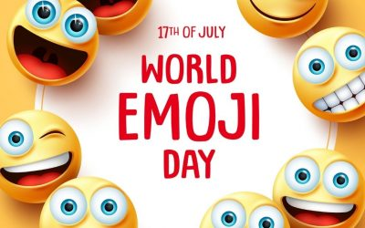 July 17 is World Emoji Day 2021!