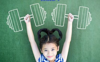 National Child Health Day 2021! (Oct. 4)