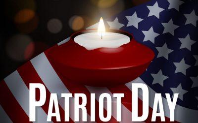 Patriot Day 2021. (Sept. 11)