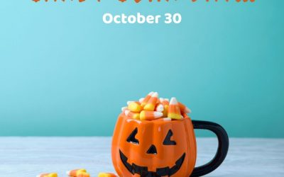 Candy Corn Day 2021! (Oct. 30)
