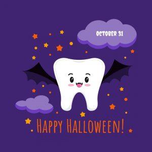 Happy Halloween 2021! (Oct. 31)